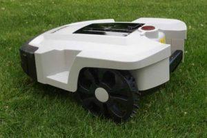 Imagen de Robot CortaCesped Husqvarana Denna L600