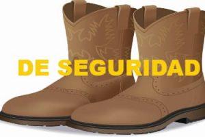 IMAGEN DE BOTAS DE SEGURIDAD