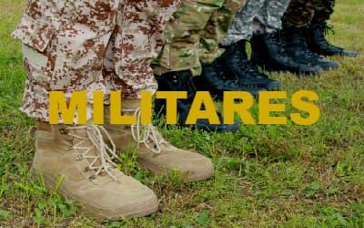IMAGEN DE BOTAS MILITARES