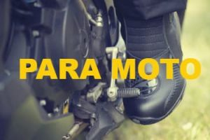 IMAGEN DE BOTAS PARA MOTO