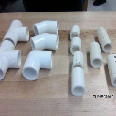 IMAGEN DE CODOS PVC