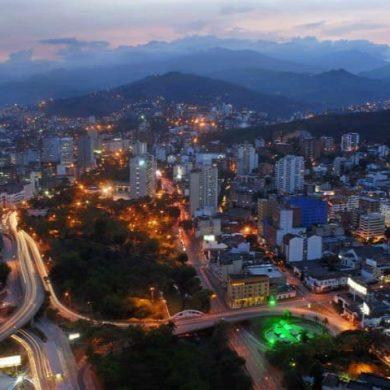 IMAGEN DE COLOMBIA
