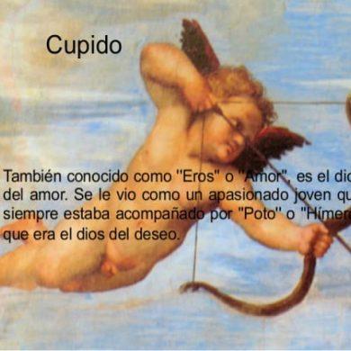 IMAGEN DE CUPIDO