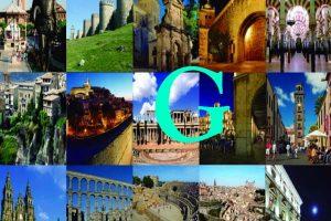Imagen de Historias por la Letra G