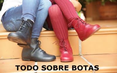 IMAGEN DE TODO SOBRE BOTAS