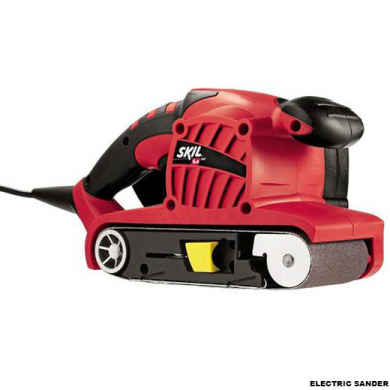 SKIL 7510 BELT ELECTRIC SANDER IMAGE